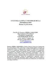 cultura-sociedad-informacion-francisco-sierra