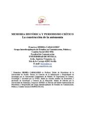 memoria-historica-periodismo-francisco-sierra