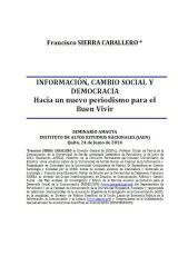 informacion-cambiosocial-democracia-francisco-sierra