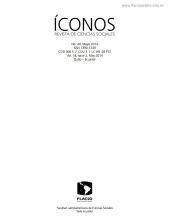 economia, francisco sierra, ciespal, revista iconos