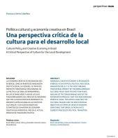 perspectiva critica cultura, francisco sierra, ciespal
