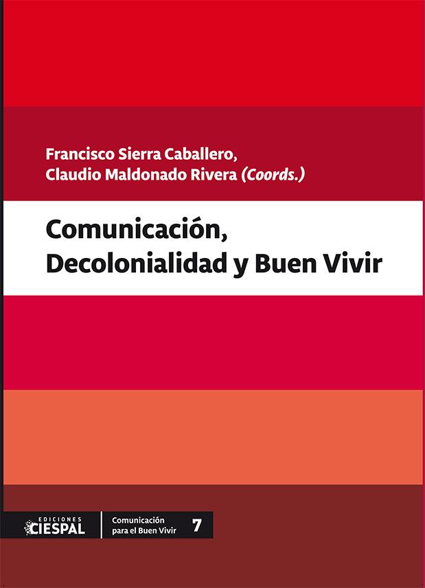 Portada Comunicación, Decolonialidad FINA CURVAS