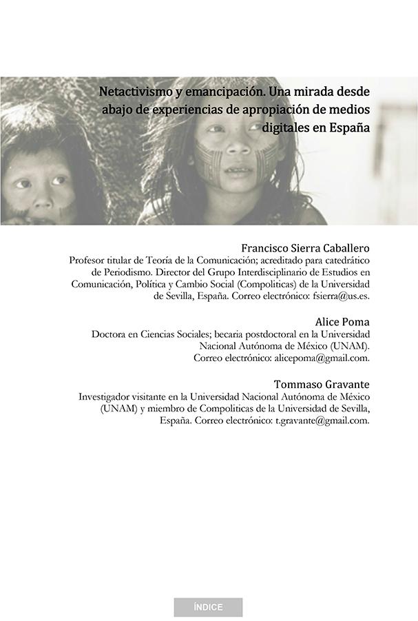 Comunicación, conflictos y cambio social. Comunicaçao, conflit