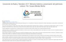 2017-09-05 PeriodicoCubarte