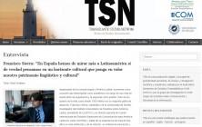 entrevista TSN