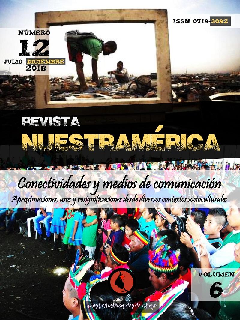 Ciudadanía digital y acción colectiva en América Latina