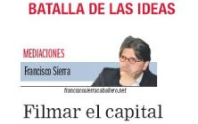 filmar el capital